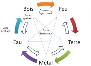 La Tortue Zen Elements Feng Shui